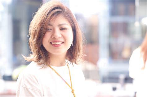 square face rebonding blog japanese hair salon art noise