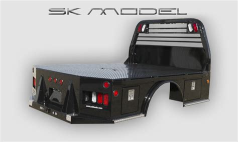 Cm Truck Beds Prices by Cm Truck Bed Sk Model Cab Chassis 60 Quot C A 9 4 Quot