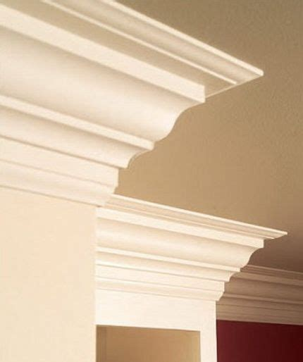 how to cut crown molding for kitchen cabinets 17 best images about crown molding over cabinets on