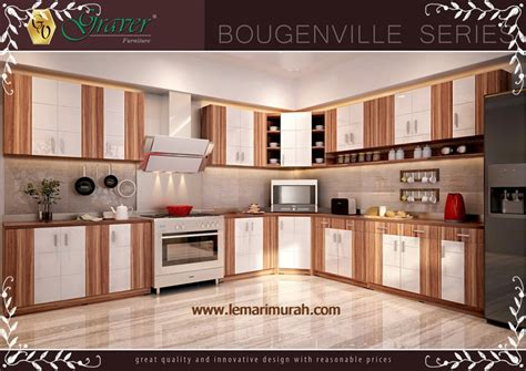 Lemari Dapur Kitchen Set lemari dapur murah kitchen sets lemari murah