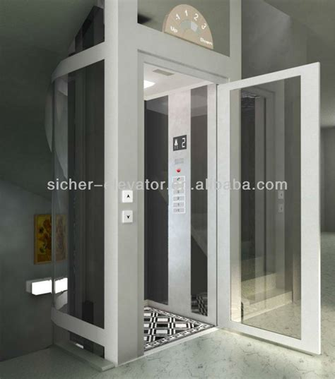 Cost Of Small Home Elevator Small Residential Home Elevator Lift Price Manufacturer