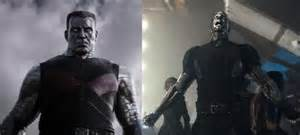 Who Is Deadpool? Get Up to Speed on the Merc With a Mouth Before ... X Men 2 Colossus