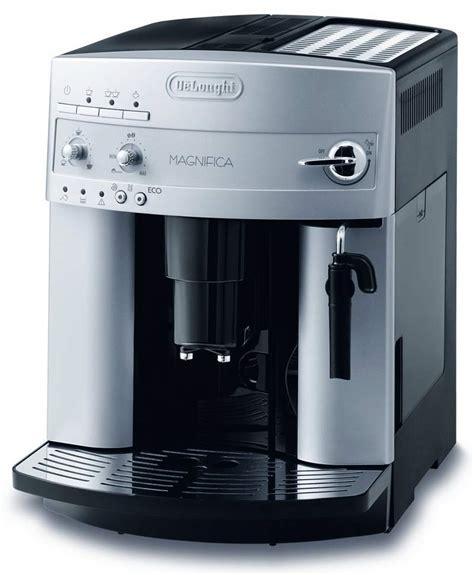 DeLonghi Magnifica Espresso/Coffee Machine Review