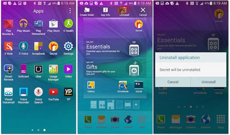 samsung galaxy note pictures apps directories galaxy note 4 how to delete apps samsung galaxy note 4