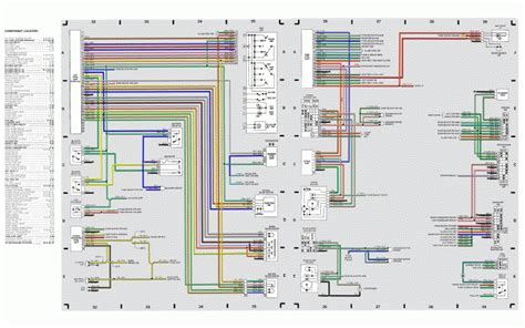 wiring diagram 2001 nissan maxima wiring diagram stereo