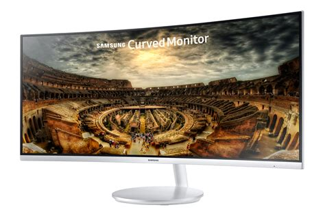 samsung launches cfg70 cf791 quantum dot curved gaming monitors custom pc review