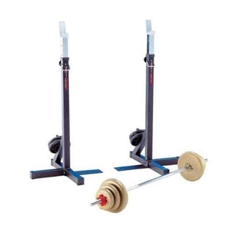 York Squat Rack by York Squat Stands