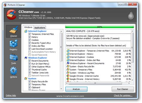 Ccleaner Yes Or No | how to install ccleaner
