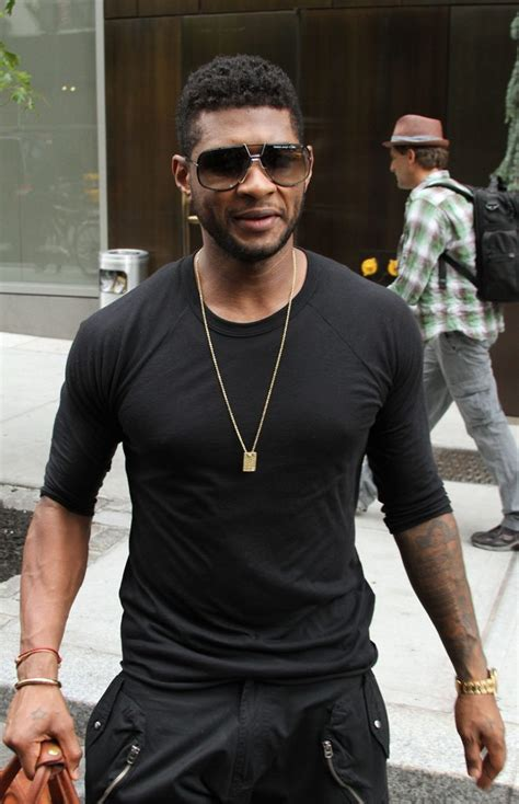 usher hairstyle 2015 celebrity hairstyles usher popular haircuts