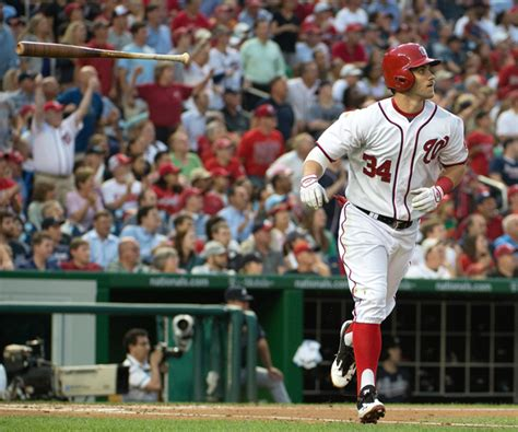 bryce harper benched nationals bench coach randy knorr calls out bryce harper