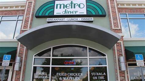 chris sullivan metro diner metro diner lands 30m line of credit preps for next wave
