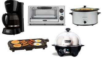 Kitchen Collections Appliances Small Five Must Have Small Kitchen Appliances Within Small