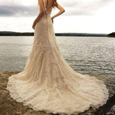 lace country style dresses country style lace wedding dresses picture di candia fashion