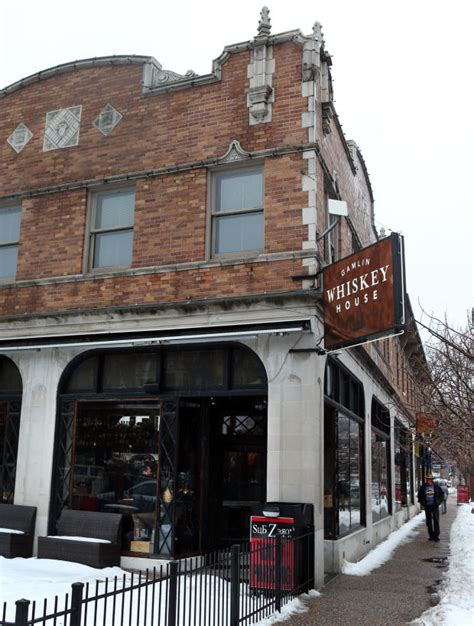gamlin whiskey house gamlin whiskey house serves up big steaks and a lot of
