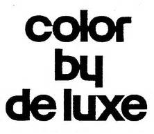 color by deluxe deluxe laboratories logopedia fandom powered by wikia
