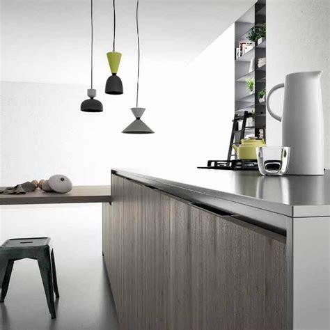 Arredare Una Cucina Moderna by 5 Idee Originali Per Arredare Una Cucina Moderna