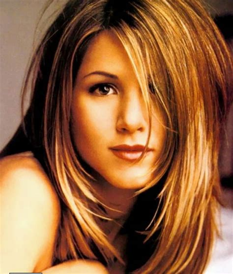 Aniston Hairstyle by Aniston Hairstyles Hairstyle