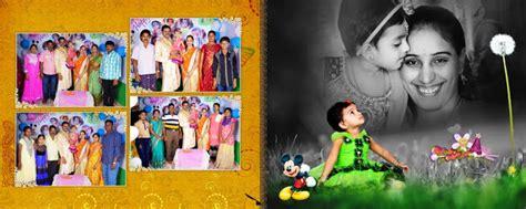happy birthday album design birthday 12x30 exclusive canvera album design d i g g i