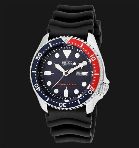 Jam Tangan Aigner 009 seiko skx009k1 automatic diver 200m jamtangan