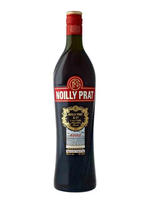noilly prat vermouth vermouth noilly prat rouge 16 maison du whisky
