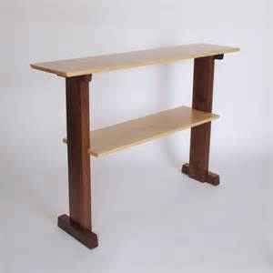 Side Tables For Small Spaces Sofa Tables Narrow Console Tables Artistic Side Tables