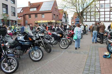 Motorradtreffen Hannover by Con Nect De Calenberger Online News Biker Fahren Zum