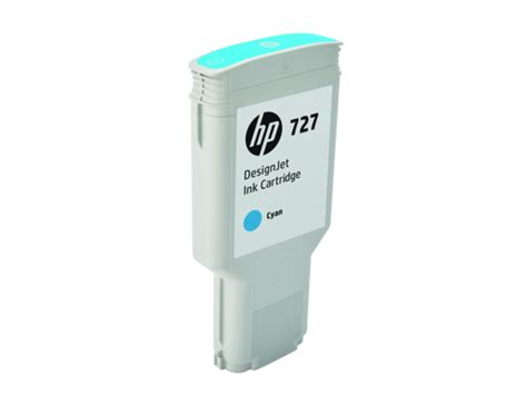 Hp 727 Color Dan Black Original hp 727 ink cartridges printer ink cartridges hp store