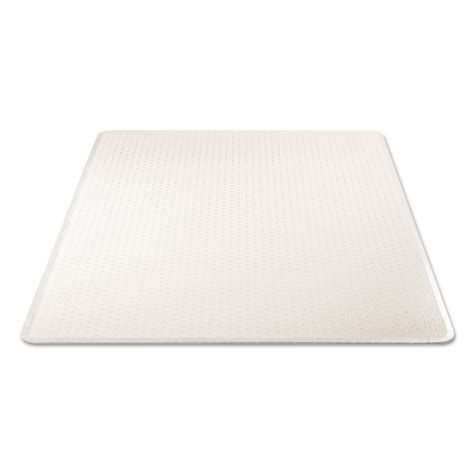Chair Mats For High Pile Carpet by Execumat All Day Use Chair Mat For High Pile