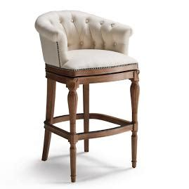 bar stools san marcos san marco swivel bar height bar stool 30 quot h seat frontgate
