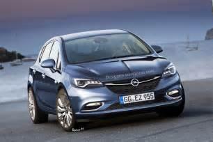 Opel Vauxhall 2016 Opel Astra B 246 Yle G 246 R 252 Necek