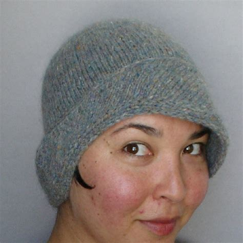 cloche hat pattern knitting matilda tillie knit cloche hat pattern cloche hats