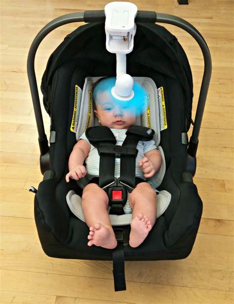 baby car seat fan car seat fan