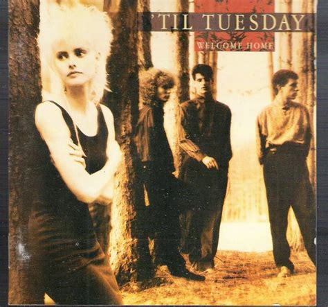 Til Tuesday by Til Tuesday To Me