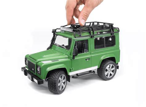 land rover bruder amazon com bruder toys land rover defender station wagon