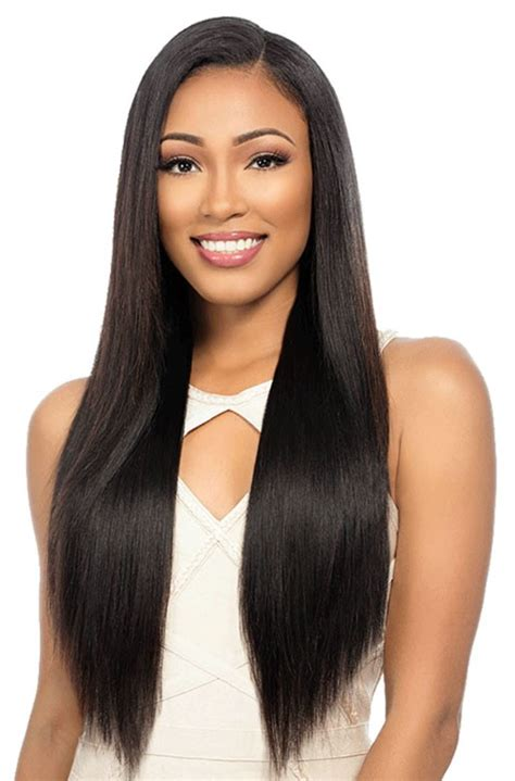 pics of women with 1 inch hair sensationnel bare natural weave malaysian 100 virgin