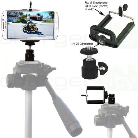 iphone tripod mount apple iphone 7 plus 6s 6 tripod 1 4 20 adapter mount be use w or w o ebay