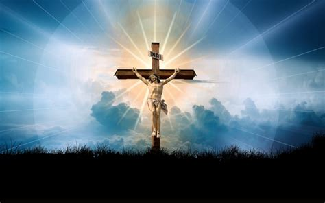 Salib Yesus Kristus makna salib yesus hop church