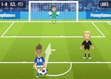 giochi gratis portiere italiano gioco punizioni di calcio