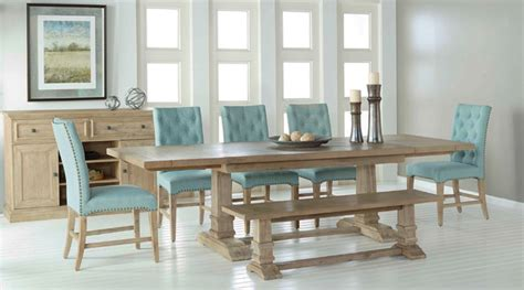 modern dining room sets miami hudson beltran dining set rustic room miami by el on