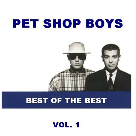 pet shop boys the best pet shop boys the best of beats per minute