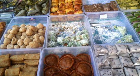 blog berburu santapan buka puasa  pasar