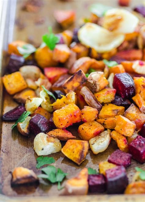best way to roast root vegetables how to roast any vegetable cooking lessons from the