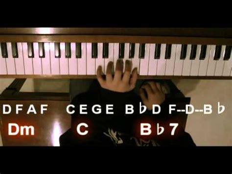 tutorial piano eminem eminem lose yourself intro piano tutorial youtube