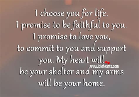 i promise i love you quotes