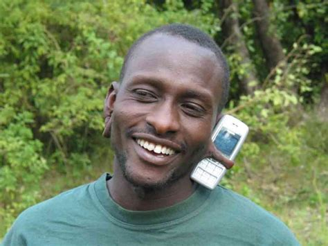 Headset Lucu Free Mobile Phone