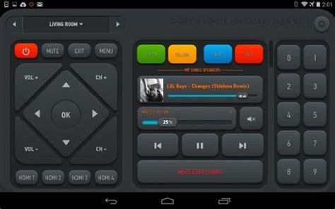 Smartphone Wireless Infrared As A Smart Multifunction Remote el mando a distancia es tu smartphone las mejores apps