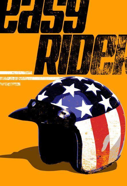 Easy Rider Blue White easy rider white blue american flag patriotic