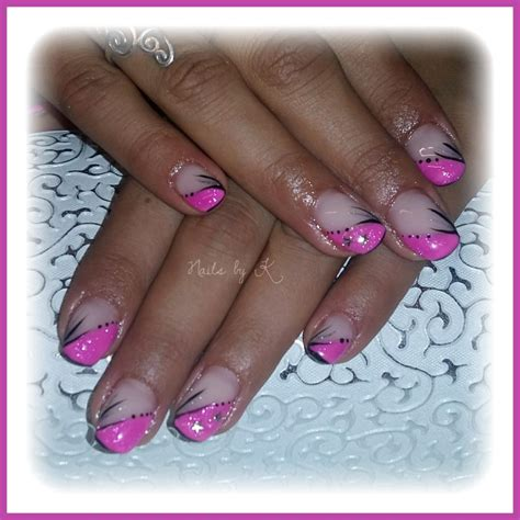 Onglerie Photo Album by Ongles En Gel Couleur