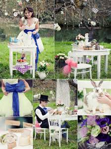 top 3 alice in wonderland wedding ideas tulle