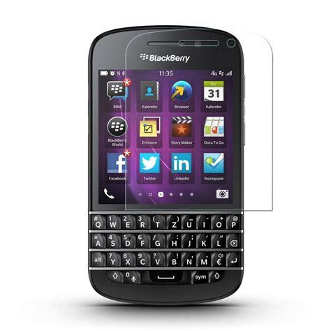 Tempered Glass Jete Blackberry Q10 blackberry q10 tempered glass screen protector سایمان دیجیتال